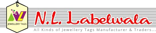 Jewelry Tags, Jewelry Labels,